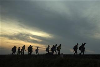 Europe Migrants Escaping The Islamic State