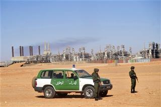 Algeria Oily Corruption