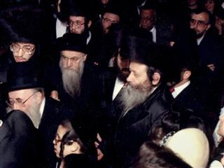 Rabbi Slain Conviction Questioned