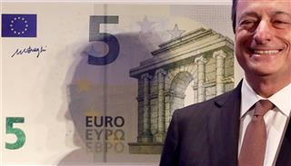 Germany European  Central Bank New Bill