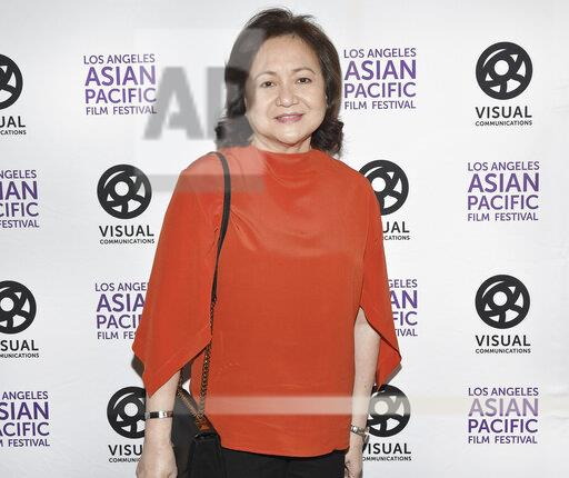 "CA: 2019 Los Angeles Asian Pacific Film Festival - ""Eerie"" North American Premiere"