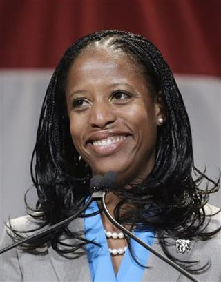 Mia Love