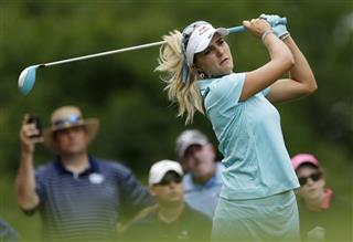 Lexi Thompson