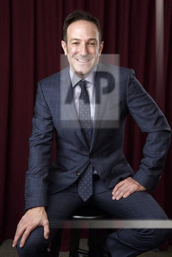 90th Academy Awards Nominees Luncheon - Portraits