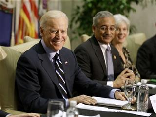 Joe Biden, Bobby Scott