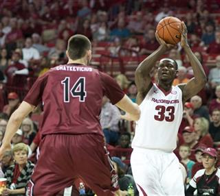Arkansas South Carolina Basketball
