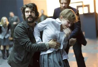 Theater Review The Crucible