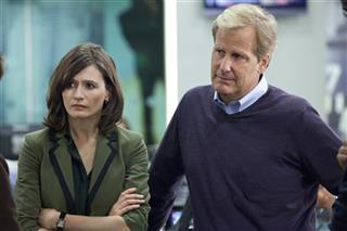 TV The Newsroom