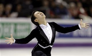 Denis Ten
