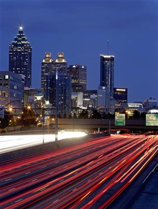 Atlanta Gridlock Tax