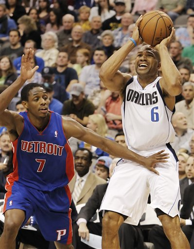 Derek Fisher, Brandon Knight