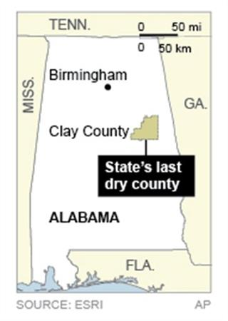 ALA DRY COUNTY