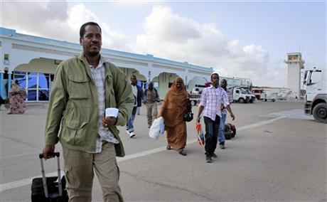 Somalia Worlds Most Dangerous