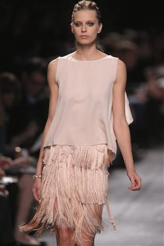 Paris Fashion Nina Ricci