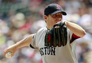John Lackey