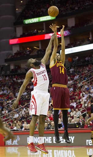 James Harden,Shaun Livingston