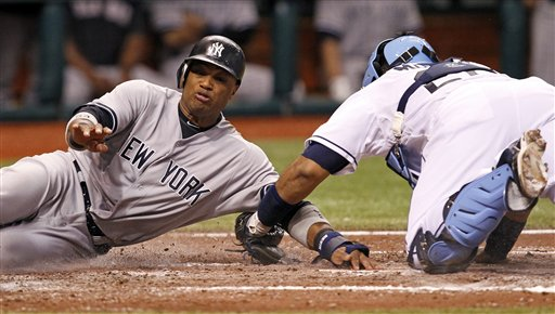 Jose Molina, Robinson Cano