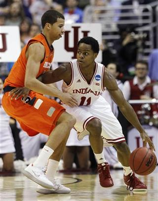 Yogi Ferrell, Michael Carter-Williams