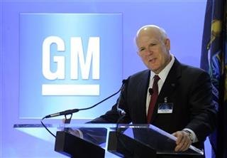 General Motors Computers