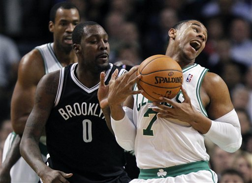 Andray Blatche, Jared Sullinger