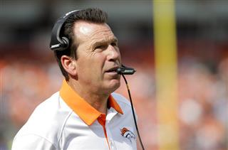Broncos Kubiak Football