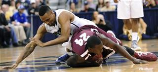 Fordham Pittsburgh Basketball