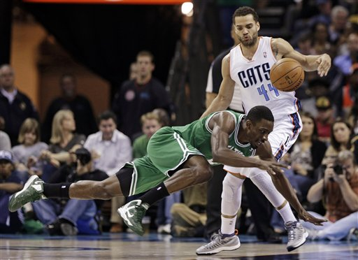 Jeff Green, Jeffery Taylor