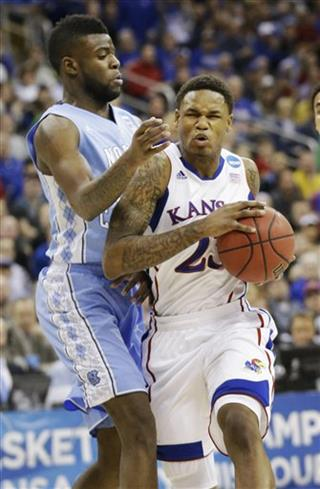Ben McLemore, Reggie Bullock