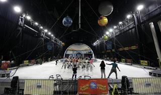 Ringling Bros. and Barnum & Bailey Circus, Out of This World