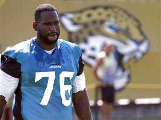 Jaguars Albert Retires Football
