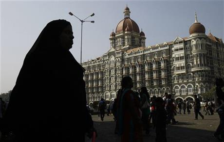 India Mumbai Attacks