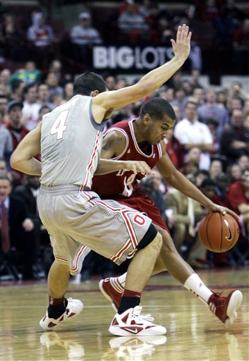 Verdell Jones, Aaron Craft