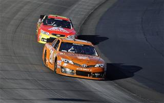 Matt Kenseth, Jeff Gordon