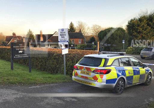 Hit and run outside Essex school