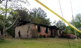 Georgia Fatal Fire