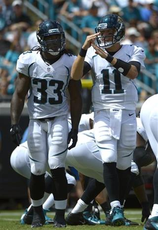 Blaine Gabbert, Greg Jones