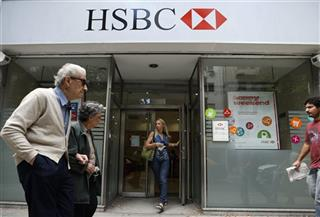 Argentina HSBC
