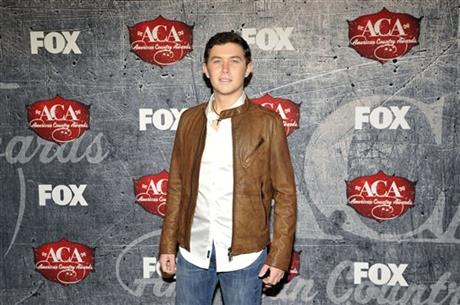 American Country Awards - Arrivals
