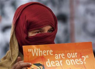 India Kashmir Human Rights Day