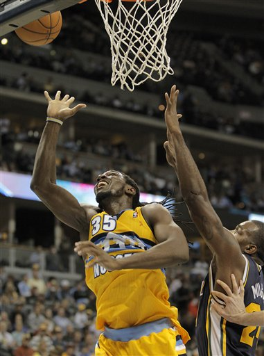 Kenneth Faried , Paul Millsap
