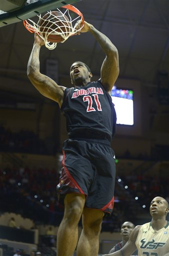 Chane Behanan, Kore White