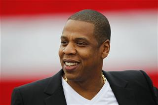 Shawn Carter, Jay-Z, Michael Nutter
