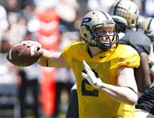 Michigan Purdue Football
