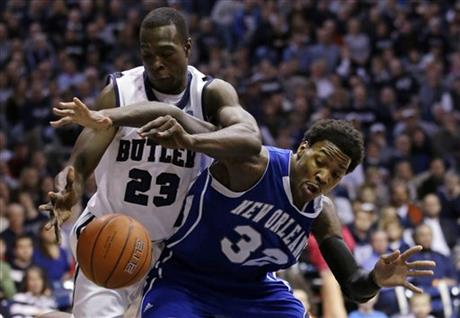 Khyle Marshall, Lovell Cook