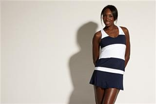 Fashion Venus Williams