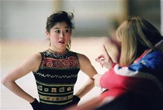 Kristi Yamaguchi