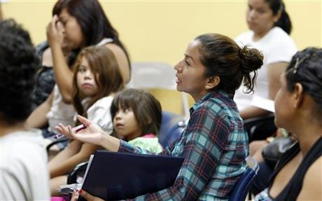 Deportations Halted Schools