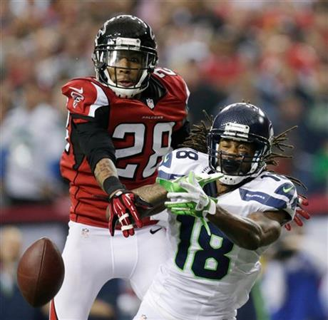 Thomas DeCoud, Sidney Rice