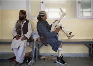 Afghanistan Pakistan Persistent Polio