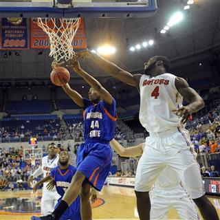 Jyles Smith, Patric Young